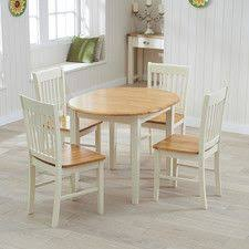 nolsoy extendable dining table and 4 chairs