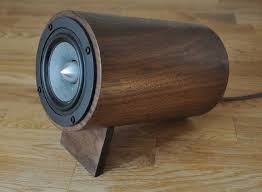 the well rounded sound wp2 speakers
