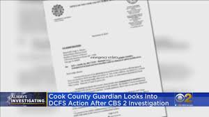 Dcfs Cant Explain Why Some Teens Have Been Put In Shackles