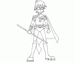Small Picture Robin coloring pages for kids ColoringStar
