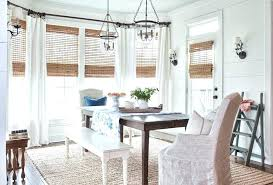 dining table rug measurements what size for image of standard kitchen r dining room table rug