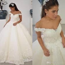off shoulder wedding dress. country style off shoulder wedding dresses a line 2017 full lace gowns long zipper back spring summer beach bridal dress makers