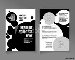 Flyer Template Business Brochure Buy This Stock Vector And