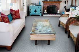 Living Room Carpet Colors Designing With Carpet Couristan
