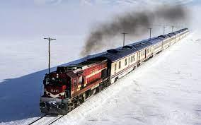 Doğu Ekspresi yataklı vagon bileti kaç para tek kişilik fiyat listesi -  Internet Haber