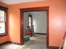 Painted Living Room Kitchen Or Living Room Valspar Clove Bud Home Decor Colors