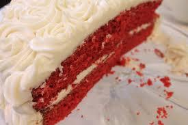 slice of birthday cake red velvet.  Red BEST Red Velvet Cake Recipe Ever This Is So Moist U0026  Fluffy I Can Never Get Enough To Slice Of Birthday Cake Red Velvet