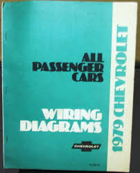 chevrolet electrical wiring diagram dealer manual all passenger cars 1979 Chevy Wiring Diagram 1979 chevrolet electrical wiring diagram dealer manual all passenger cars 1979 chevy k10 wiring diagram