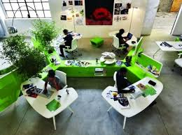 green office ideas awesome. unique ideas awesome green office work desk in ideas