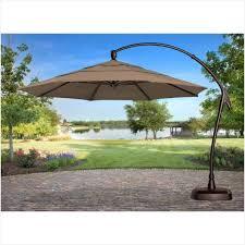 southern patio offset umbrella parts unique 11ft offset umbrella you southern patio base parts