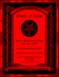 essays in satanism satanic panic new book on pop cultural paranoia  s com church of satan s nine satanic sins print by willian j butler