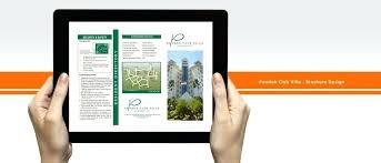 Apartment Brochure Design New Inspiration Ideas