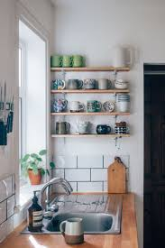 Cool Small Kitchen Small Kitchen Makeovers Small Kitchen Makeover After Small