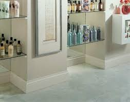 Millwork Wall Finishing System Includes More Than 23