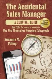 The Accidental Sales Manager Sales Management Services