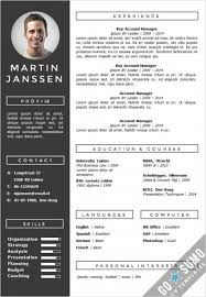 CV Template Geneve In 40 Education Pinterest Cv Template Delectable Resume Powerpoint