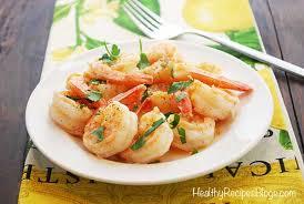 healthy shrimp dinner recipes. Unique Shrimp I Love These Lemon Garlic Shrimp Itu0027s The Simplest Recipe U2013 Shrimp  Butter And Juice Itu0027s Ready Super Fast And Healthy Shrimp Dinner Recipes E