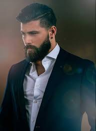 Image result for man haircut