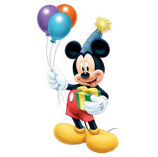 Download mickey mouse png hd ballon Transparent Background Image for Free  Download - HubPng
