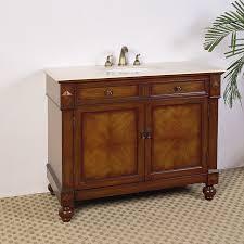 Legion Bathroom Vanity Legion Furniture Hatherleigh 42 Single Chest Bathroom Vanity Set
