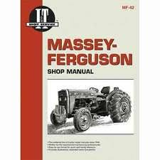 massey ferguson 240 business industrial i t shop manual mf 42 massey ferguson 235 235 240 240 250 250 245