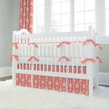 arrow crib bedding collection – shop project nursery