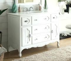 36 inch white bathroom vanity. 36 Inch Wide Bathroom Vanity White With Marble Top Image .