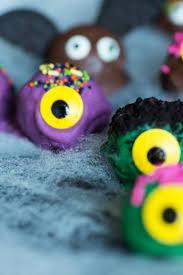 halloween oreo balls. Brilliant Balls Halloween Oreo Truffles In Balls P