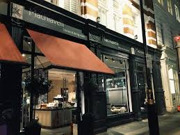 Covent Garden Kitchen Machiavelli Covent Garden Munch My Way