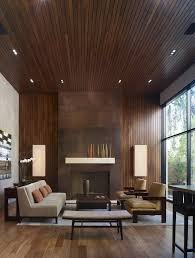 houzz fireplaces living room modern with custom bar