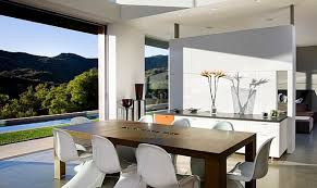 minimalist dining room ideas designs