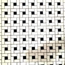 vintage bathroom tile patterns black and white tile floor kitchen vintage bathroom floor tile
