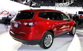 2017 Chevrolet Traverse Price - United Cars - United Cars