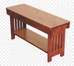 table bench amish furniture reclaimed lumber oak