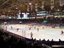 Sudbury Wolves Arena Seating Chart Sudbury Arena Section 1 Row J Seat 7 Home Of Sudbury Wolves