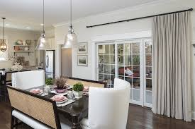 furniture exquisite kitchen patio door window treatments 23 amazing treatment ideas for sliding doors best glass