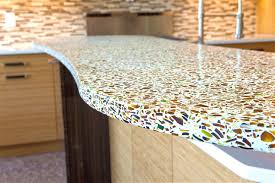 recycled glass countertops portland ravishing photograph greenbuild exhibitor spotlight curava eco news work kitchen counters made