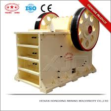 ... China Hongxing Resume Trading by China Hongxing High Breaking Ratio  Dolomite Copper Ore Jaw Crusher Buy ...