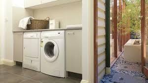 Small Laundry Renovations Small Laundry Designs