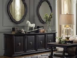 furniture treviso rich dark macchiato 94 l x 22 w rectangular