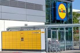 Bienvenido a la tienda online de lidl. Neue Packstation Fur Bautzen Sachsische De
