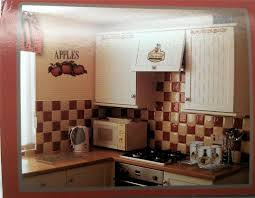 country kitchen decor themes decorating ideas trends picture french designs white floating wood cabinet black metal