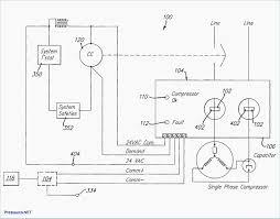 3 wire condenser fan motor wiring diagram lovely fantastic ac inside of