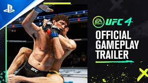 Polish your takedown techniques, clinch control, and more with the gameplay controls for ea sports ufc 4 on xbox one and playstation 4. Ufc 4 Official Gameplay Trailer Ps4 Youtube