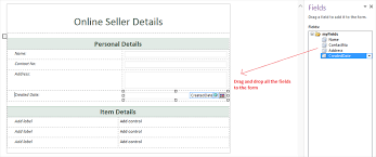 Sample Infopath Forms Real Life Example Of Sharepoint 2013 Infopath With Repeating Table