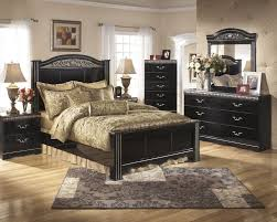image great mirrored bedroom. A Great Bedroom Layout Using Ashley Furniture Products. Image Mirrored W