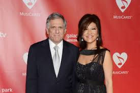 julie chen les moonves the 2016 ares person of the year gala honoring bruce springs