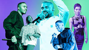 Summer Photo Albums Kanye Wests G O O D Summer Album 2018 Series Every Song Ranked