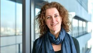 Meet Professor Abigail Tucker. As the Dean for Research she has oversight  of research projects in the faculty, providing the sup