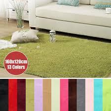 new modern designer gy area rug living room carpet bedroom rug 3x5 ft